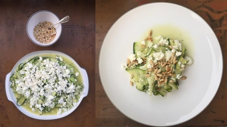 Zucchini_Feta_Starter