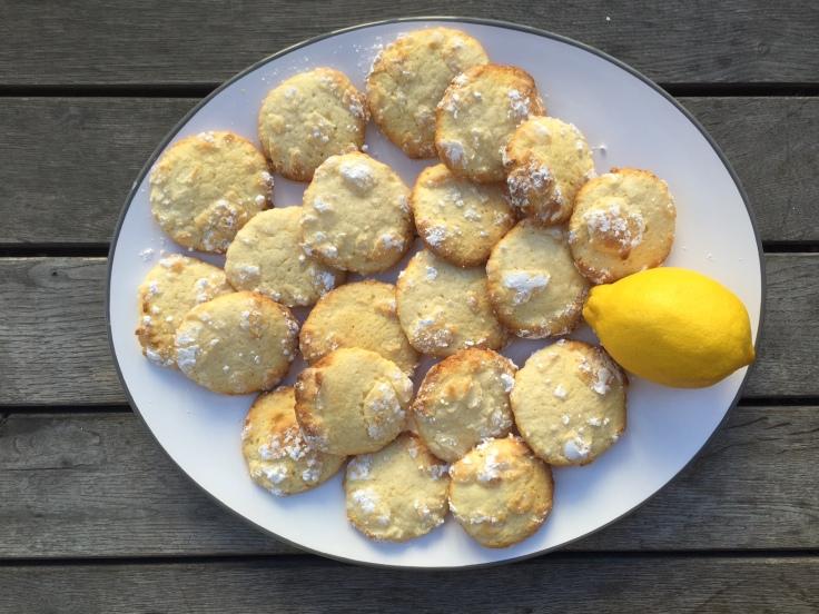 LemonClinkleCookies